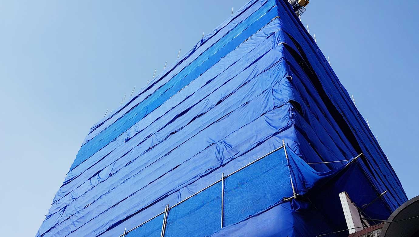 테라펀딩_제913차 인천 용현동 오피스텔 및 근린상가 신축사업 6차
