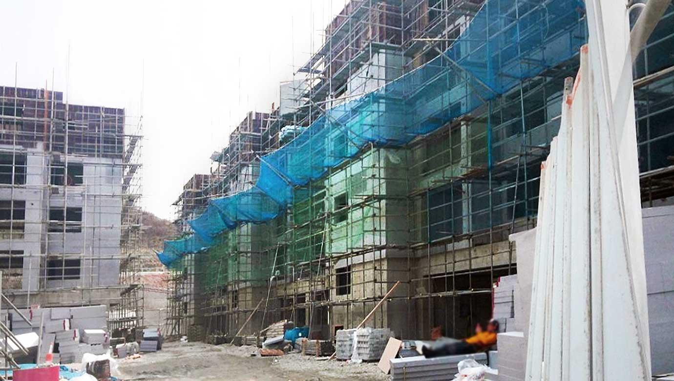 테라펀딩_제1008차 진안군청 인근 연립주택 신축사업 3차