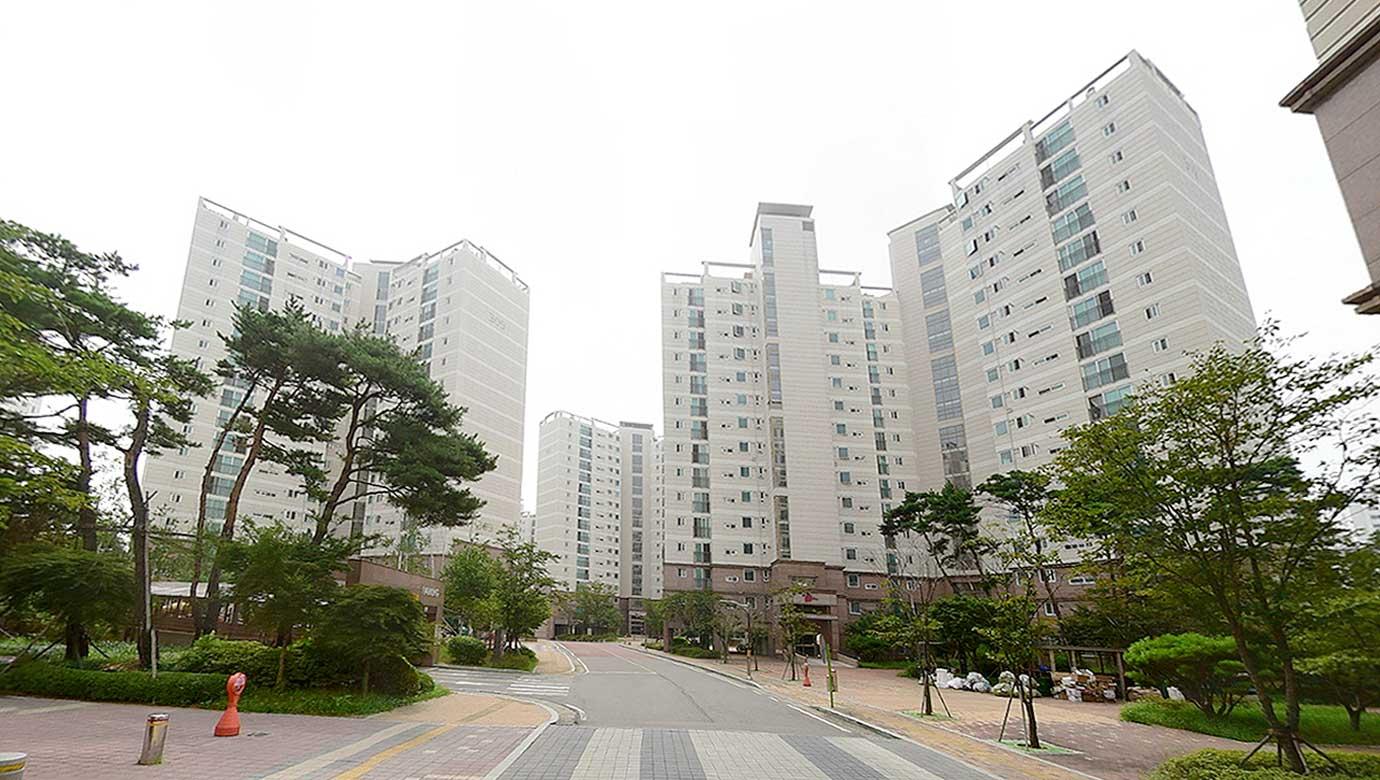 테라펀딩_제1166차 김포 감정동 중봉마을신안실크밸리 아파트 담보대출
