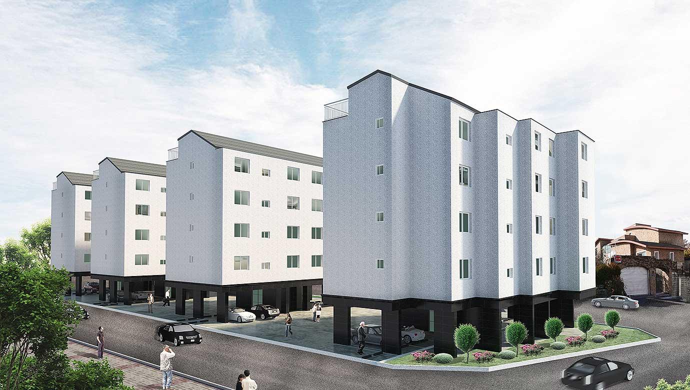 테라펀딩_제1621차 파주 문산역 인근 도시형생활주택 신축 8차