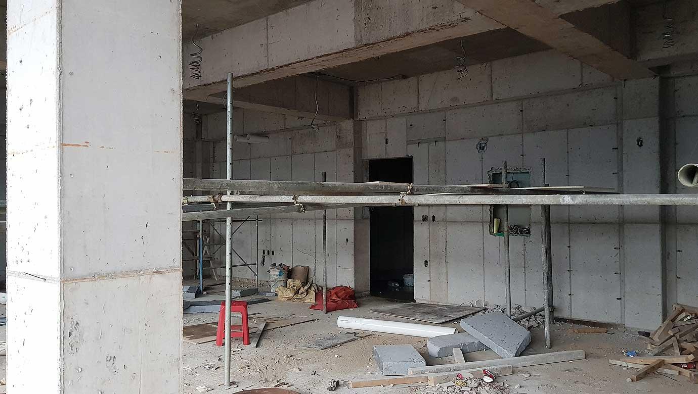 테라펀딩_제1627차 서귀포 강정동 다가구주택 신축사업 3차
