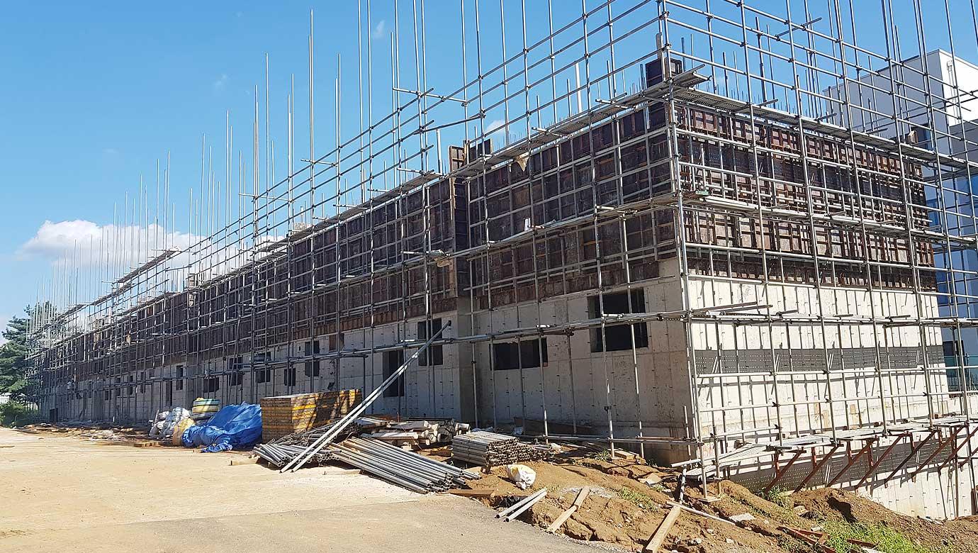 테라펀딩_제1632차 파주 문산역 인근 연립주택 신축사업