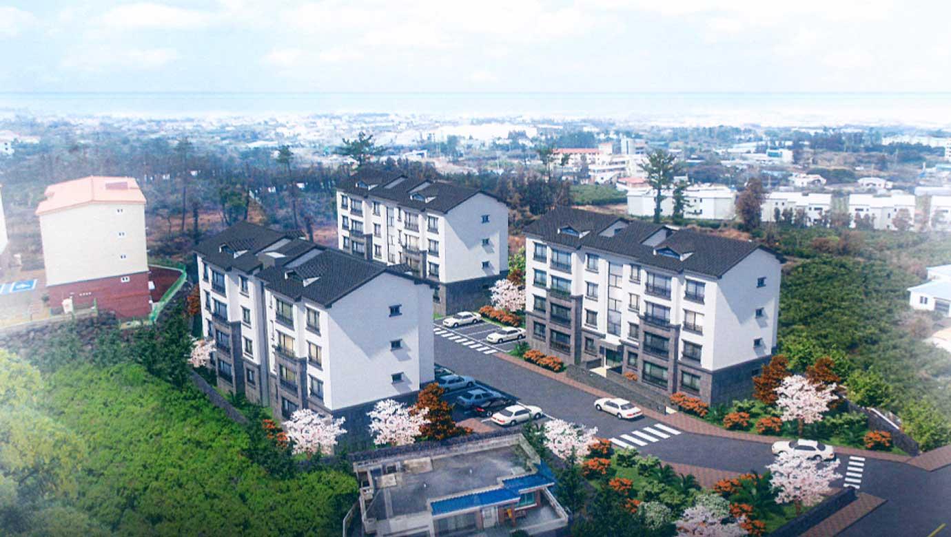 테라펀딩_제1638차 제주 해안동 다세대주택 신축사업 9차