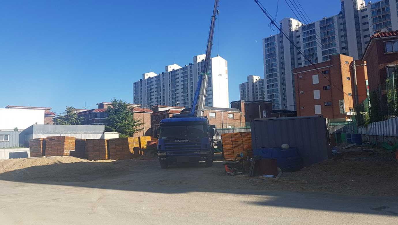 테라펀딩_제1756차 양주 회정동 오피스텔 및 다세대 신축사업 7차