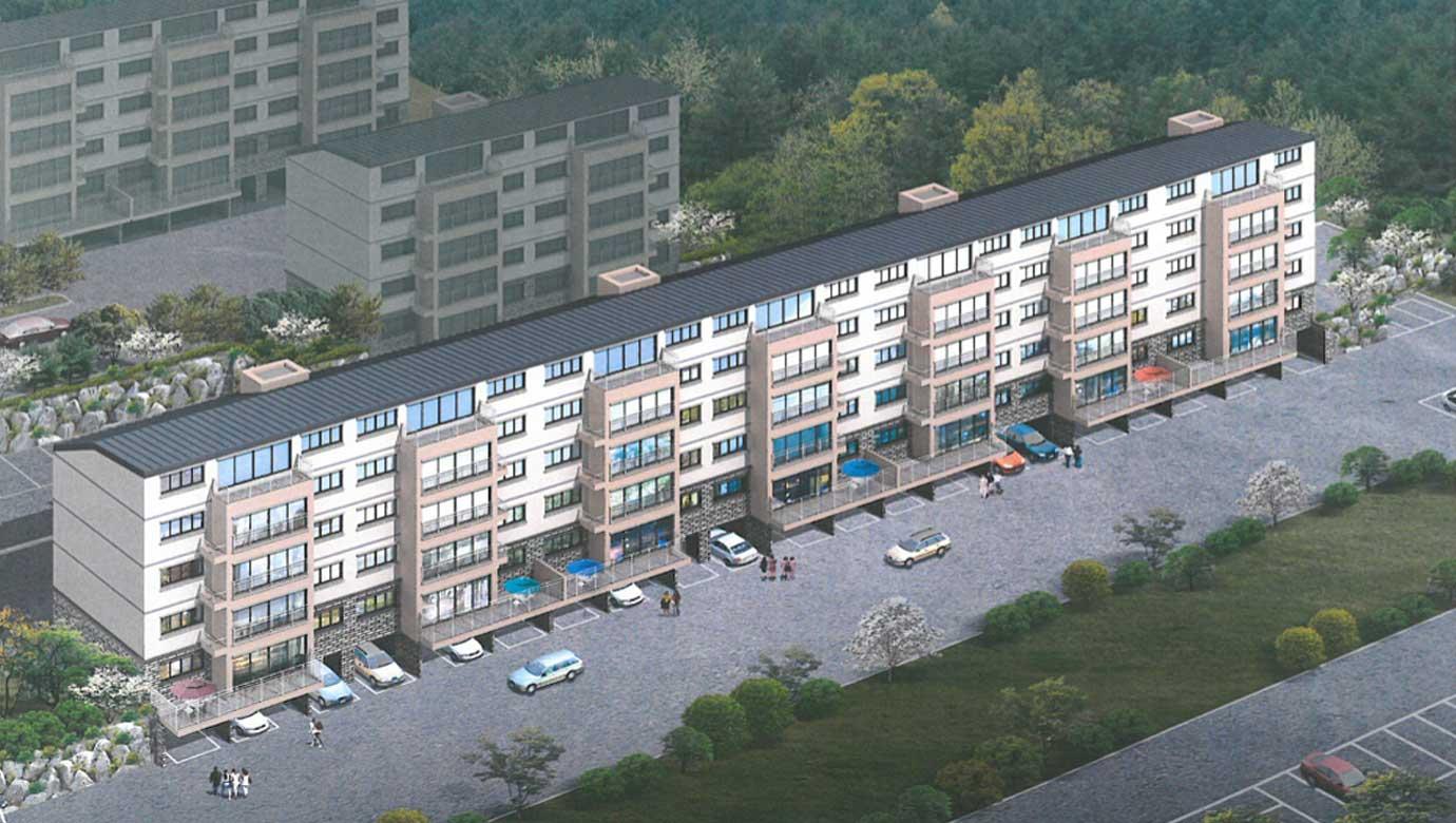 테라펀딩_제1965차 파주 문산역 인근 연립주택 신축사업 22차