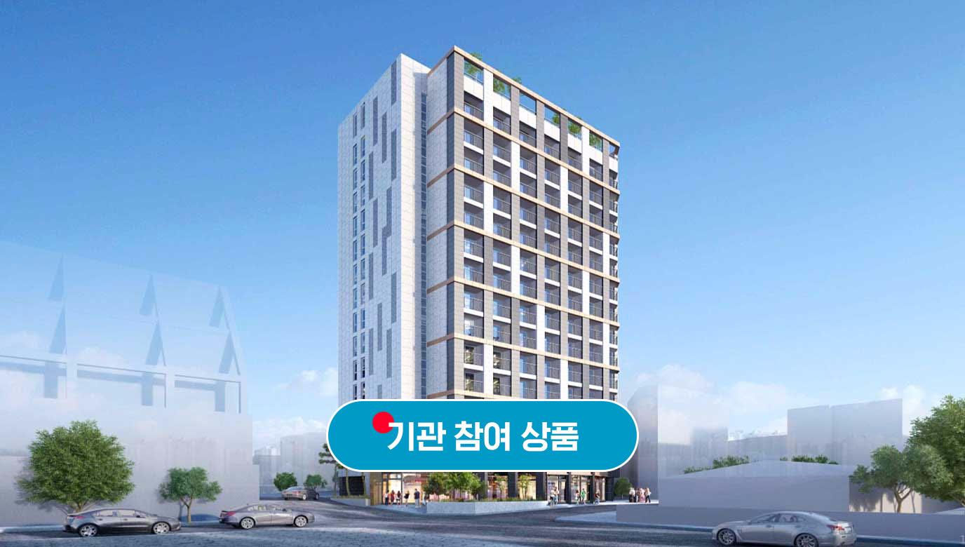 테라펀딩_제2253차 1호선 송탄역세권 생활숙박시설 신축사업 23차