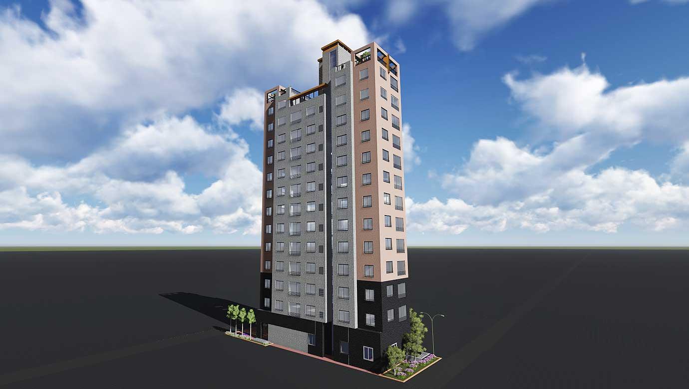 테라펀딩_제2258차 의정부시 의정부동 공동주택 신축사업 22차