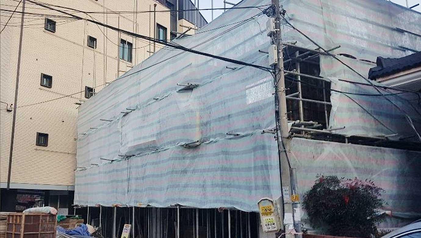 테라펀딩_제2274차 4호선 과천역 인근 다세대주택 신축사업 4차